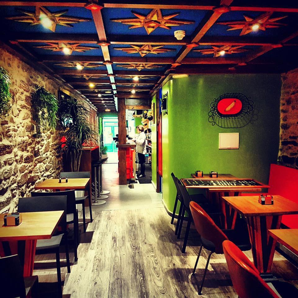 Bossa nova Café Bar