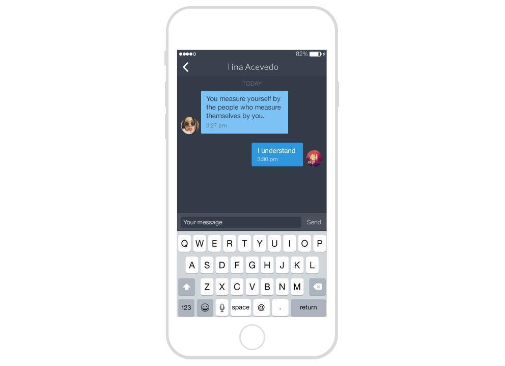 """Qué es """"La Red"""" y cómo funciona. Utilización del Chat."""