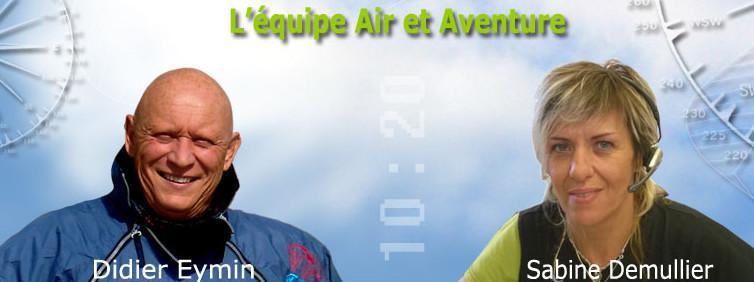 AIR ET AVENTURE