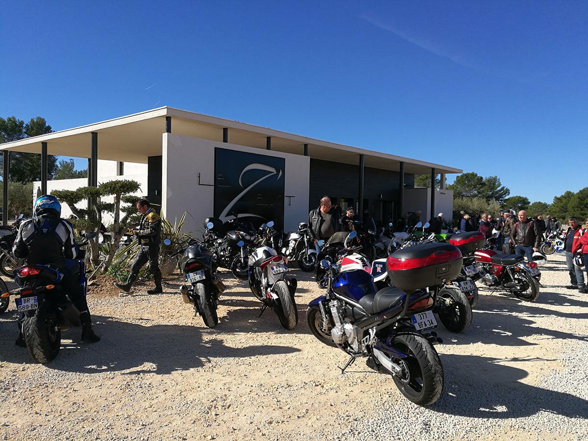 Sunday Ride Classic officiel