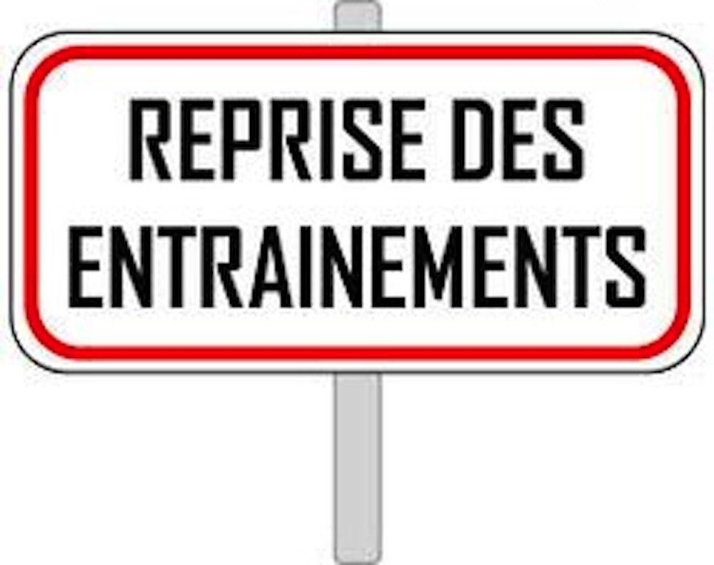 🚨 REPRISE 🚨 - 11 Masc