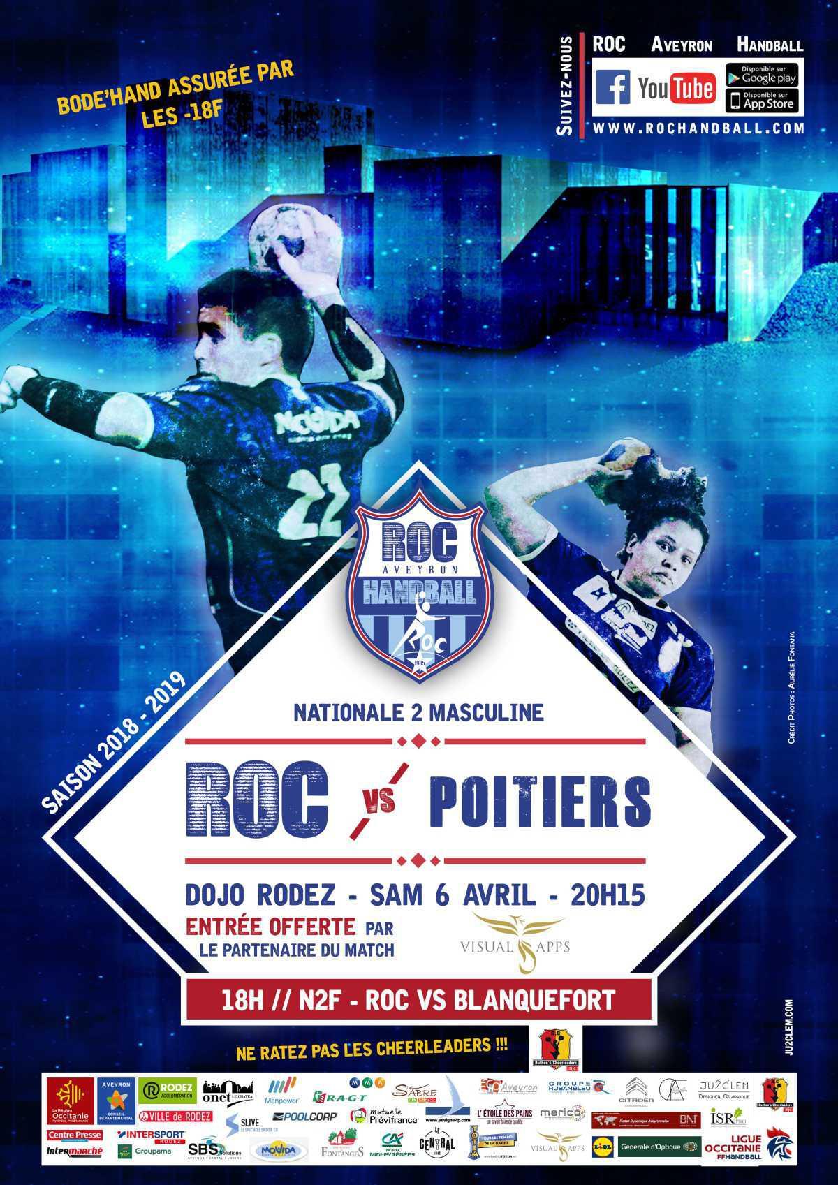 Matchs N2'S - samedi... et c'est à domicile!