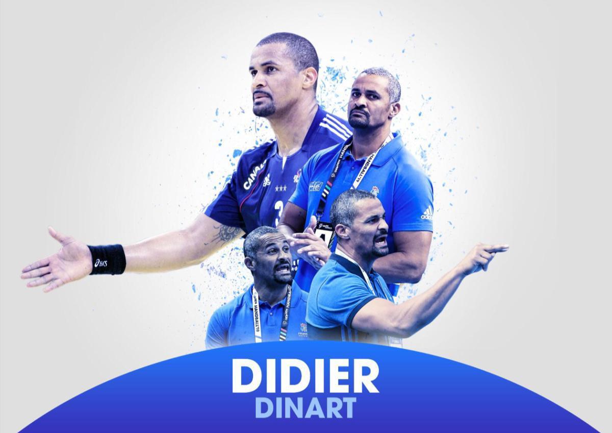 Vidéo: rencontre de Didier Dinart avec nos partenaires ...