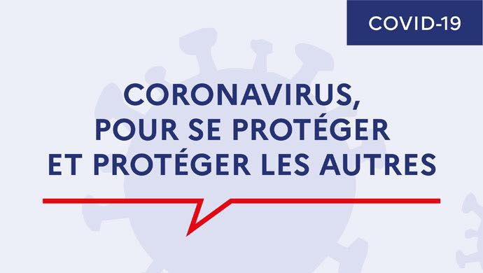 COVID-19 - décisions Ligue Occitanie Handball
