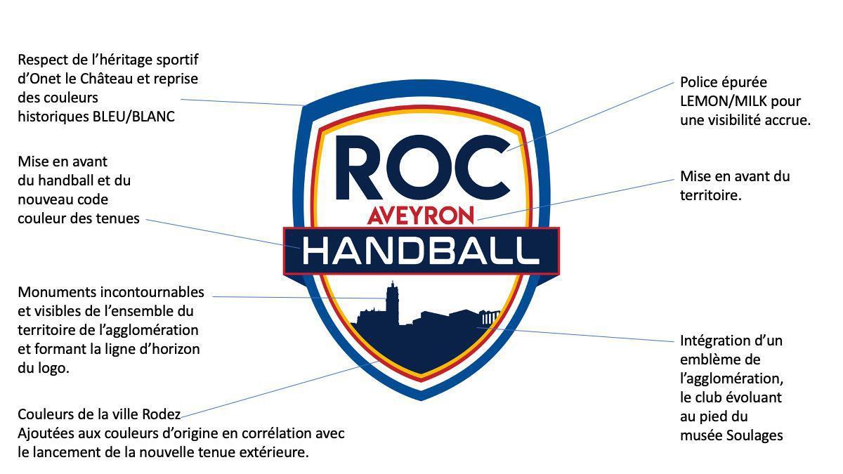 Un nouveau logo pour le ROC !