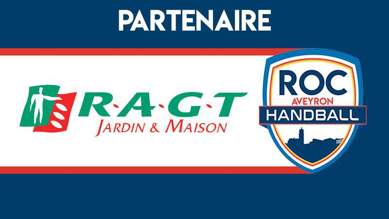 RAGT Partenaire du ROC