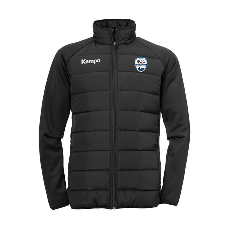 Veste puffer jacket core 2.0 du ROC !