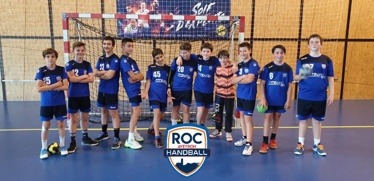 Match amical RDV / ROC