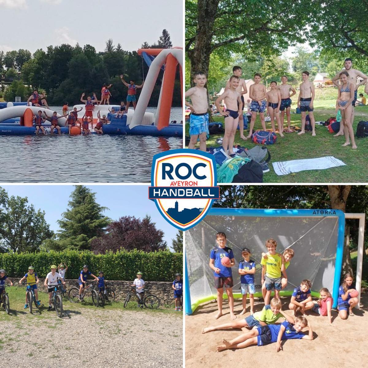 1er Stage d'été du ROC