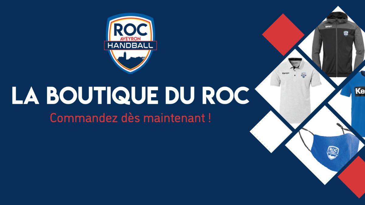 La boutique du ROC