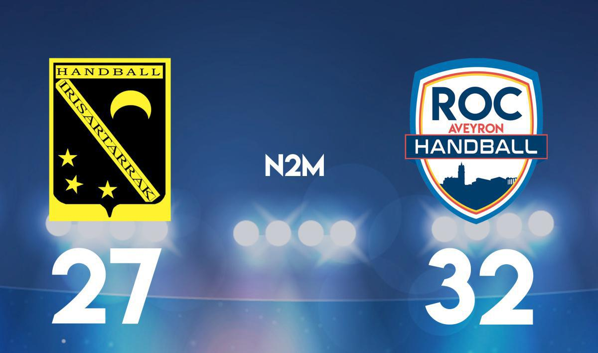 Victoire ROC N2M