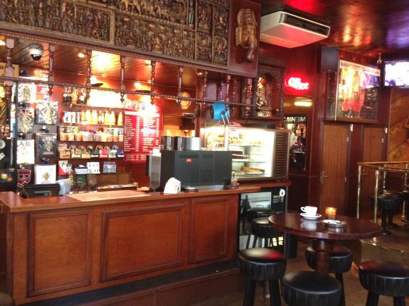Baba Coffeeshop