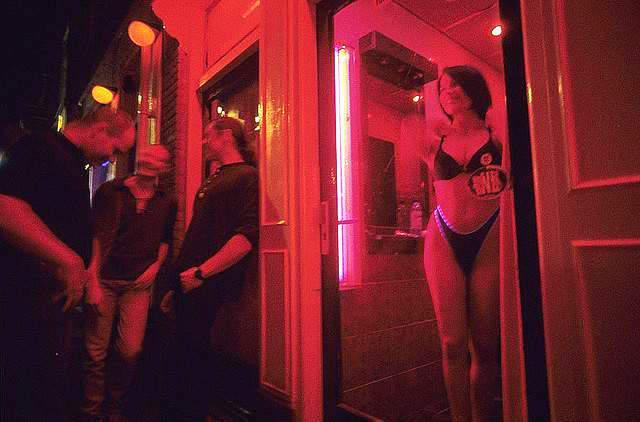 Prostitutie Informatie Centrum (PIC)