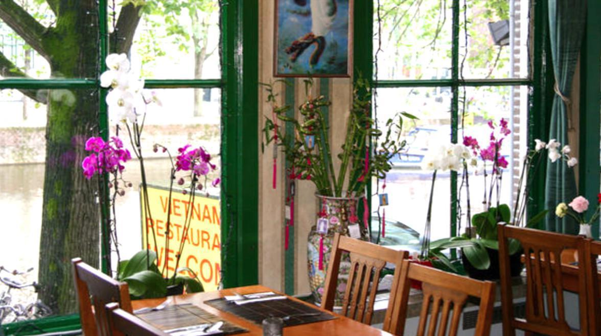 Welcome Vietnam Restaurant