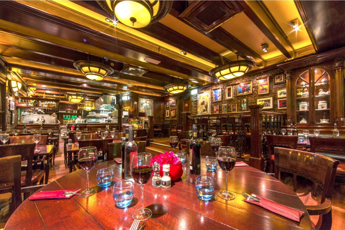 Steakhouse Evita