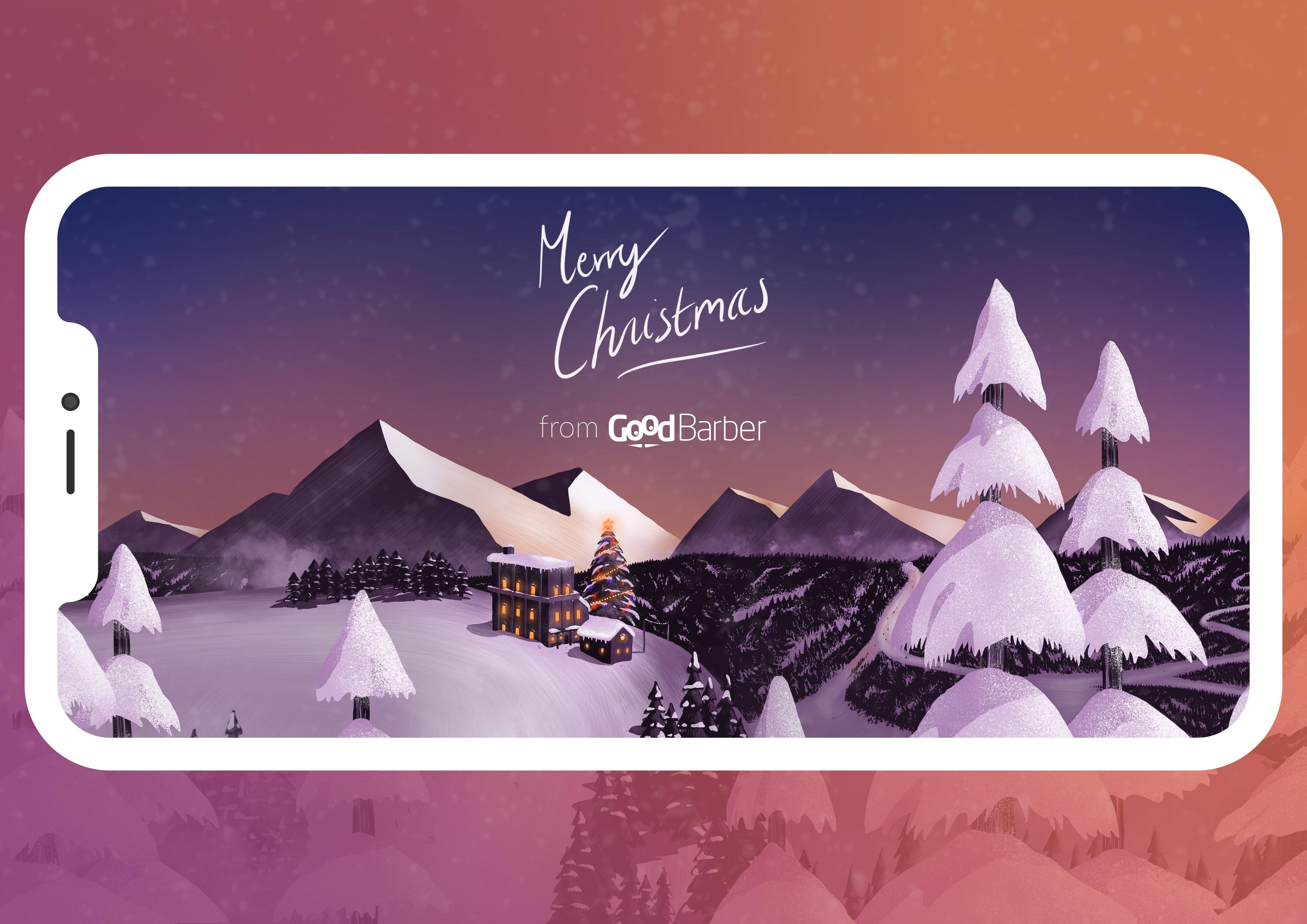 Feliz Natal - 2018