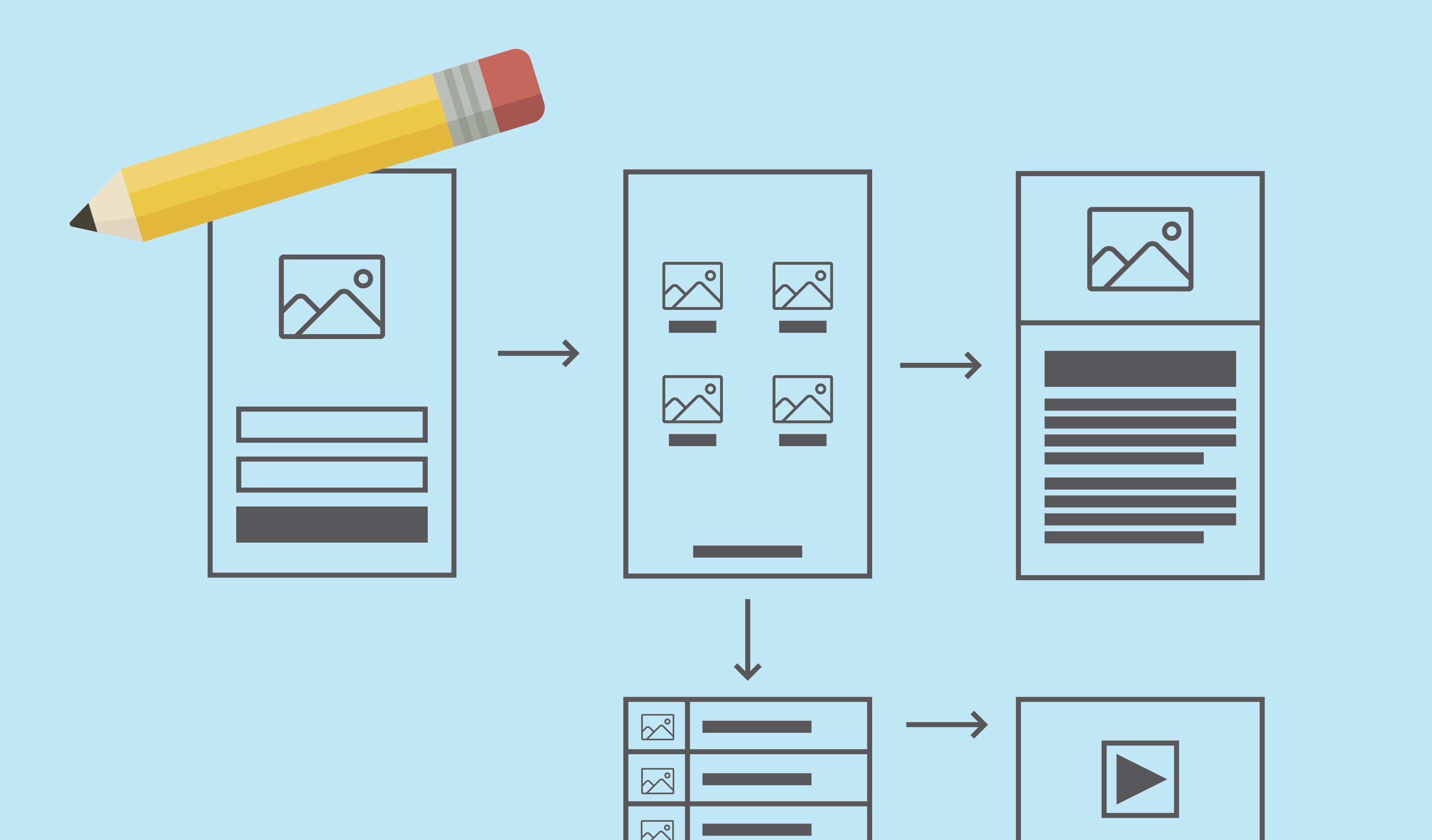 Como criar um app em 7 passos fáceis?