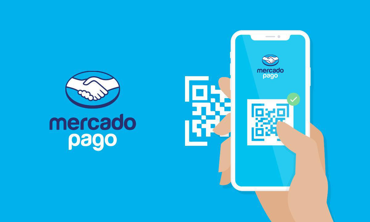 O Mercado Pago está disponível agora no seu Shopping App