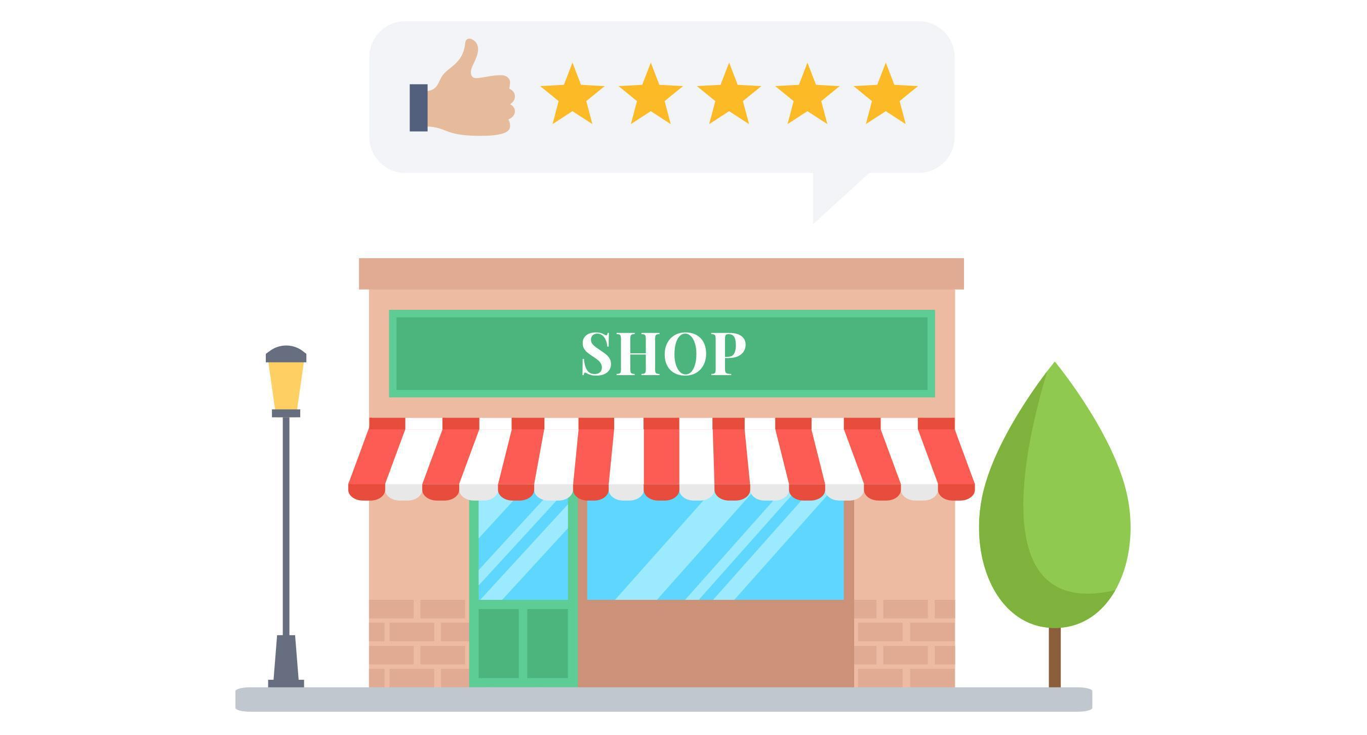 "Como nosso novo add-on ""Retirada na loja"" beneficiará sua loja"