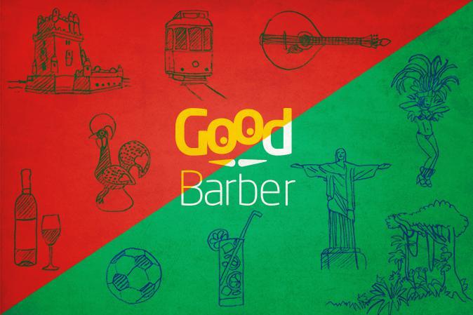 GoodBarber agora está disponível em Português!