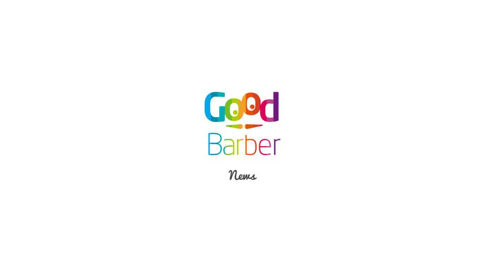 Novidade GoodBarber : Mostruário e mais