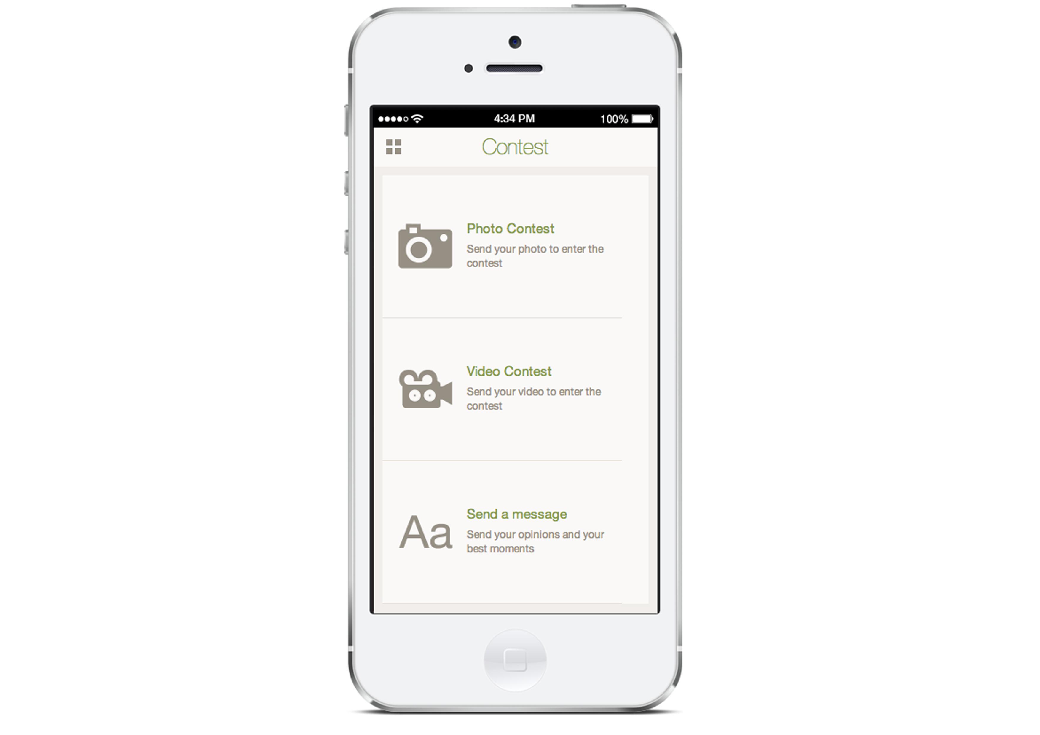 Tens um evento em breve? Cria uma app para ele!!