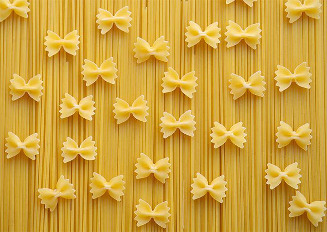 Regras de ouro para uma App sobre Alimentos e Receitas