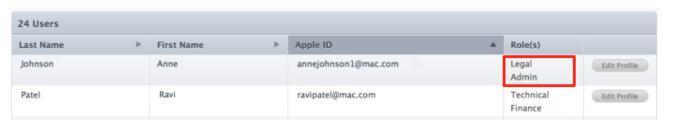 Para os Ninjas GoodBarber: Como transferir a tua app iOS de uma conta Apple Developer para outra
