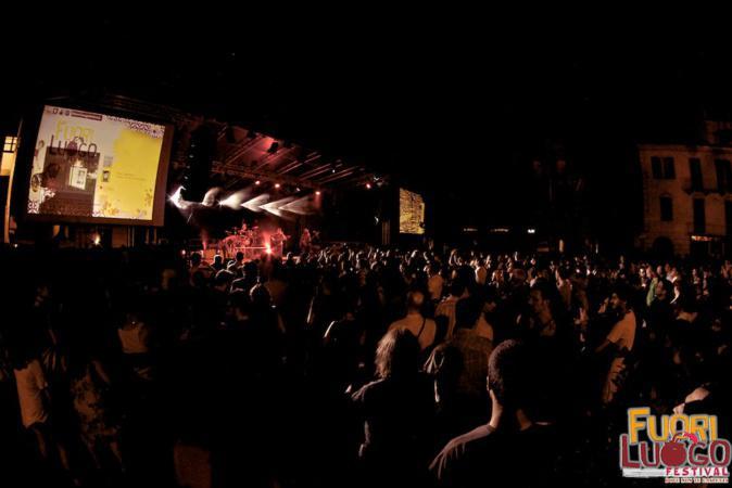 Fuori Luogo: Um Festival Único na palma da tua mão