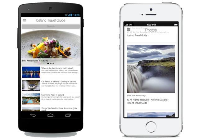 As 5 melhores Beautiful App de 2014