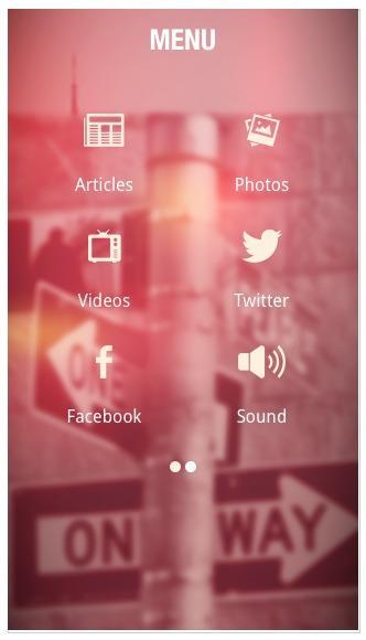 Design & Apps para 2015