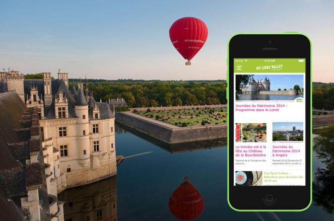 """O """"boom"""" das Apps de Turismo"""
