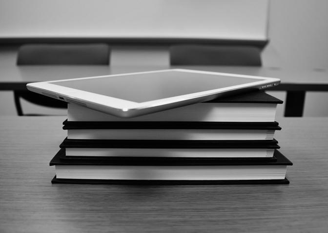 Será que o Mobile tem lugar numa sala de aula?