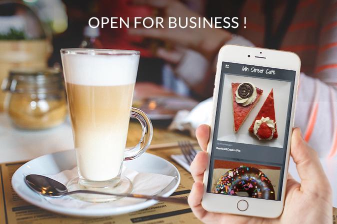 O que vem primeiro: o Negócio ou a App?