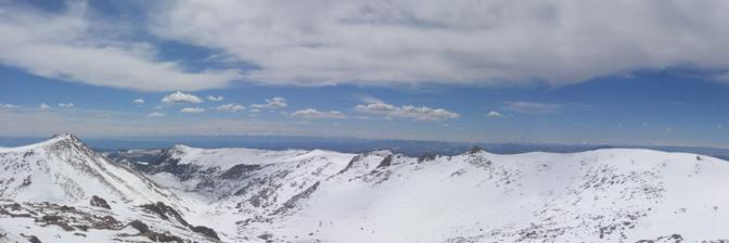Bruno Langlois / Pikes Peak 2015 - Resultados