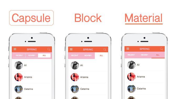 Constrói a tua comunidade no mobile!