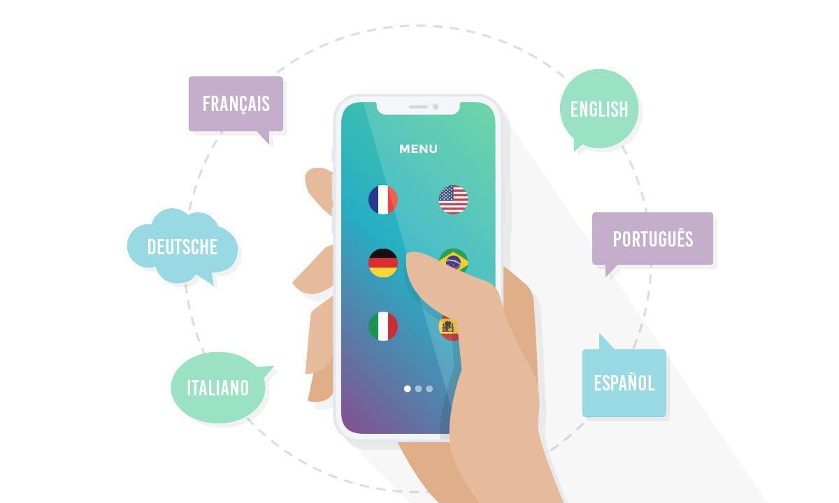 Como criar um aplicativo multi-idioma