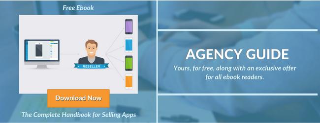 Vendendo um aplicativo pela primeira vez?