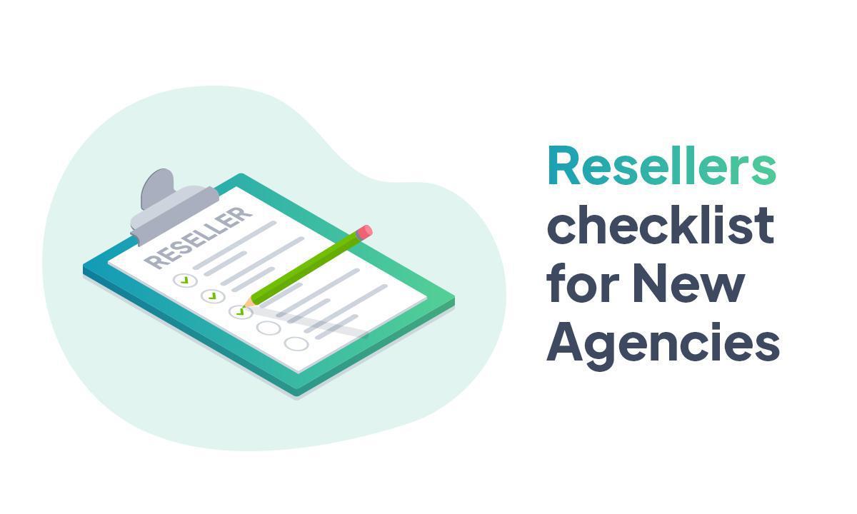 Checklist para novas agências