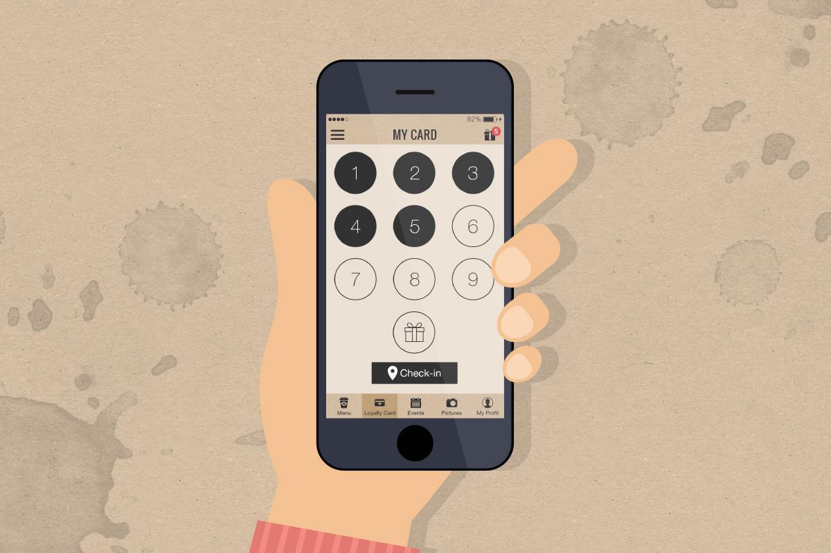 Incentive os seus clientes com o nosso novo Add-On, Cartão Fidelidade