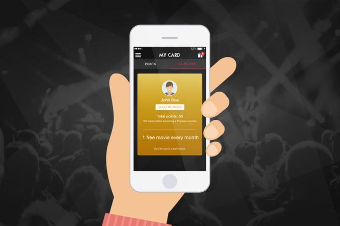 Club Card para os seus clientes mais fiéis - novo Add-On