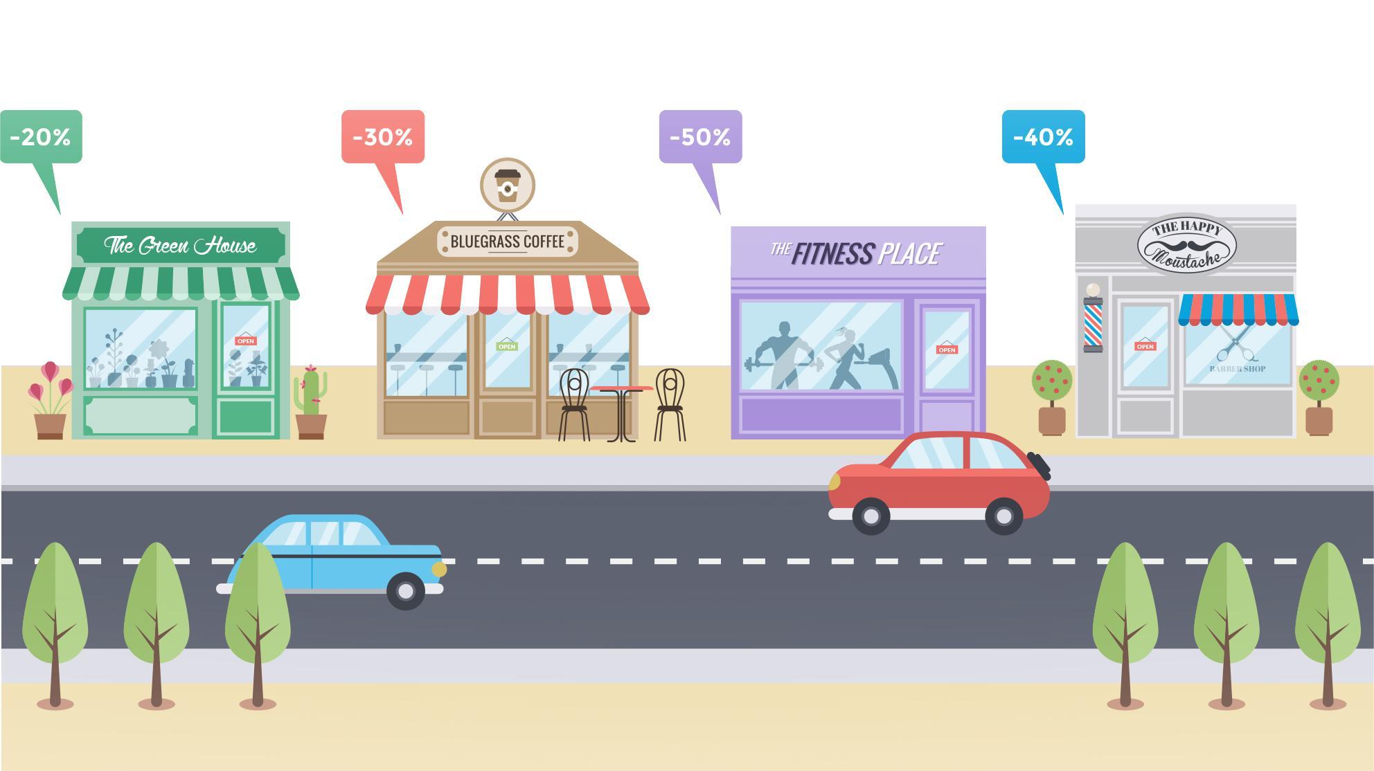 Alavanque suas vendas com o nosso novo Add-On Couponing