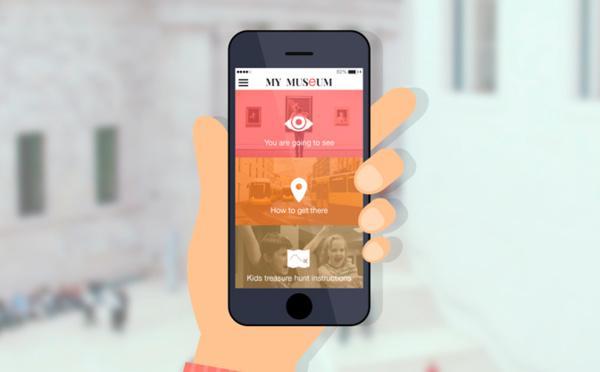 Como criar aplicativos para museus e eventos culturais