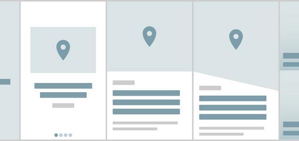 10 novos widgets para a seção Mapa