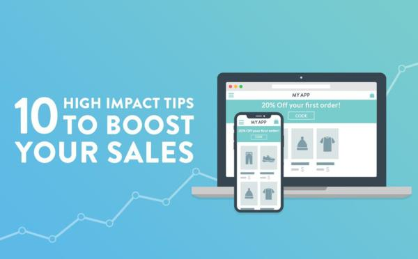 10 dicas de alto impacto para direcionar tráfego e aumentar as vendas