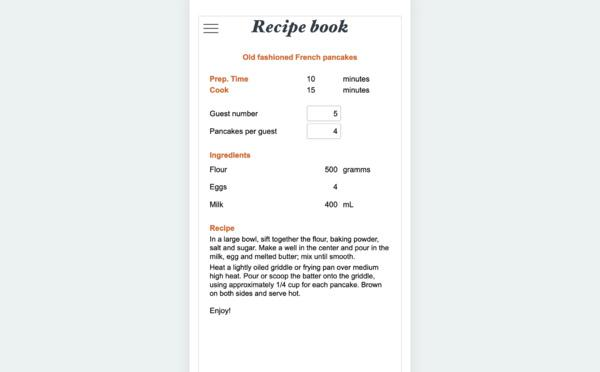 Converter um arquivo Excel em uma Aplicação móvel
