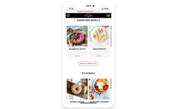 Como criar seu próprio aplicativo de Entrega Local + Retirada