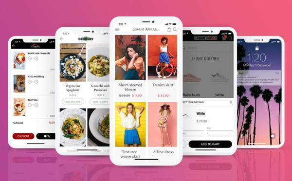 Revendedores: Aproveitem ao máximo a GoodBarber para vender aplicativos de comércio eletrônico