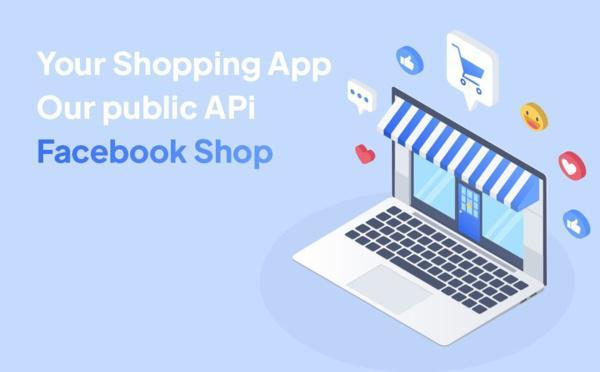 Como ganhar exposição e aumentar suas vendas usando nossa API pública