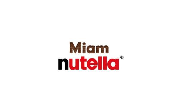 Miam Nutella, receitas fáceis para amantes de Nutella®